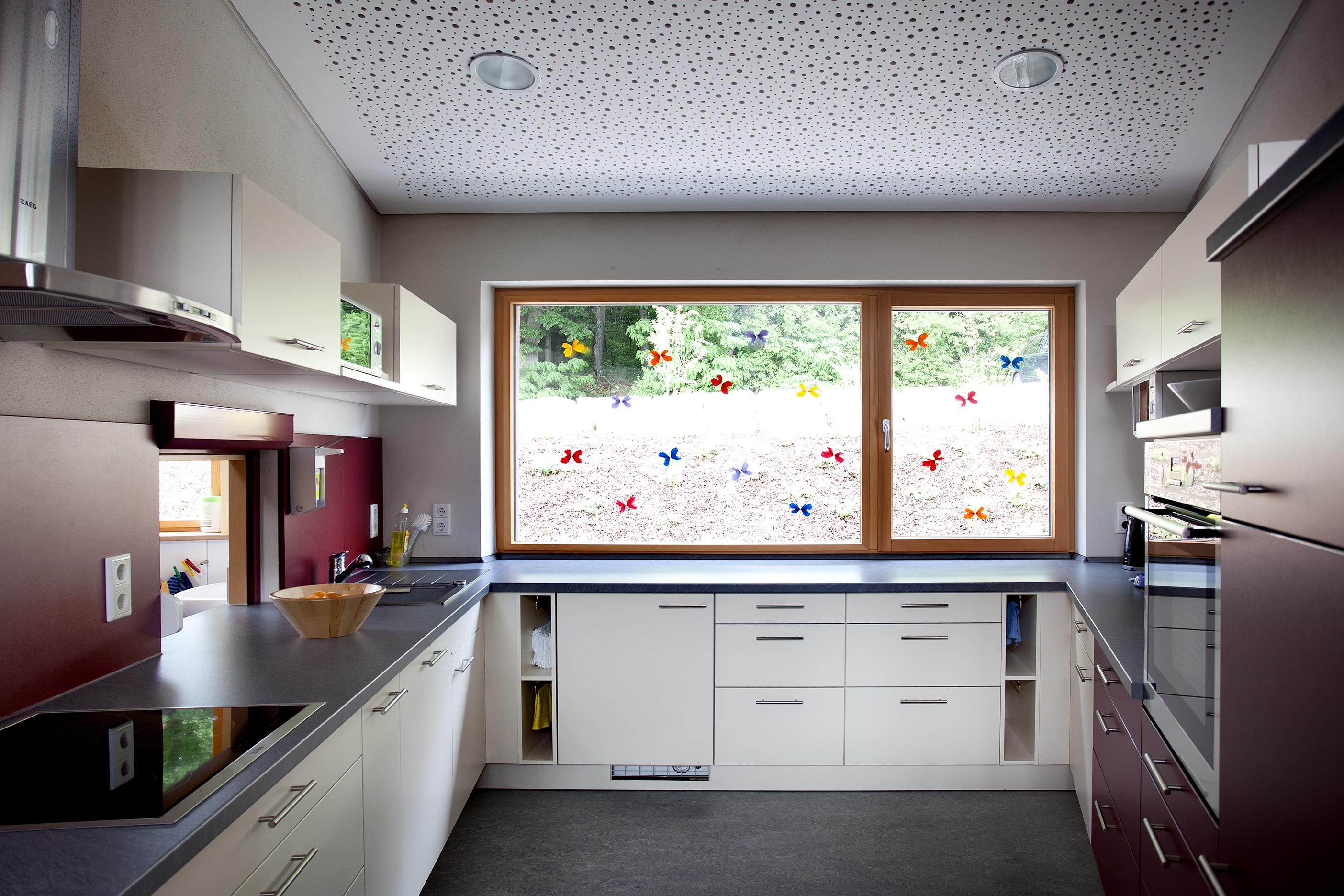 Holzfenster modern  Holz-Fenster | Glas Rapp - Duschkabinen, Glastüren, Glasvordächer ...