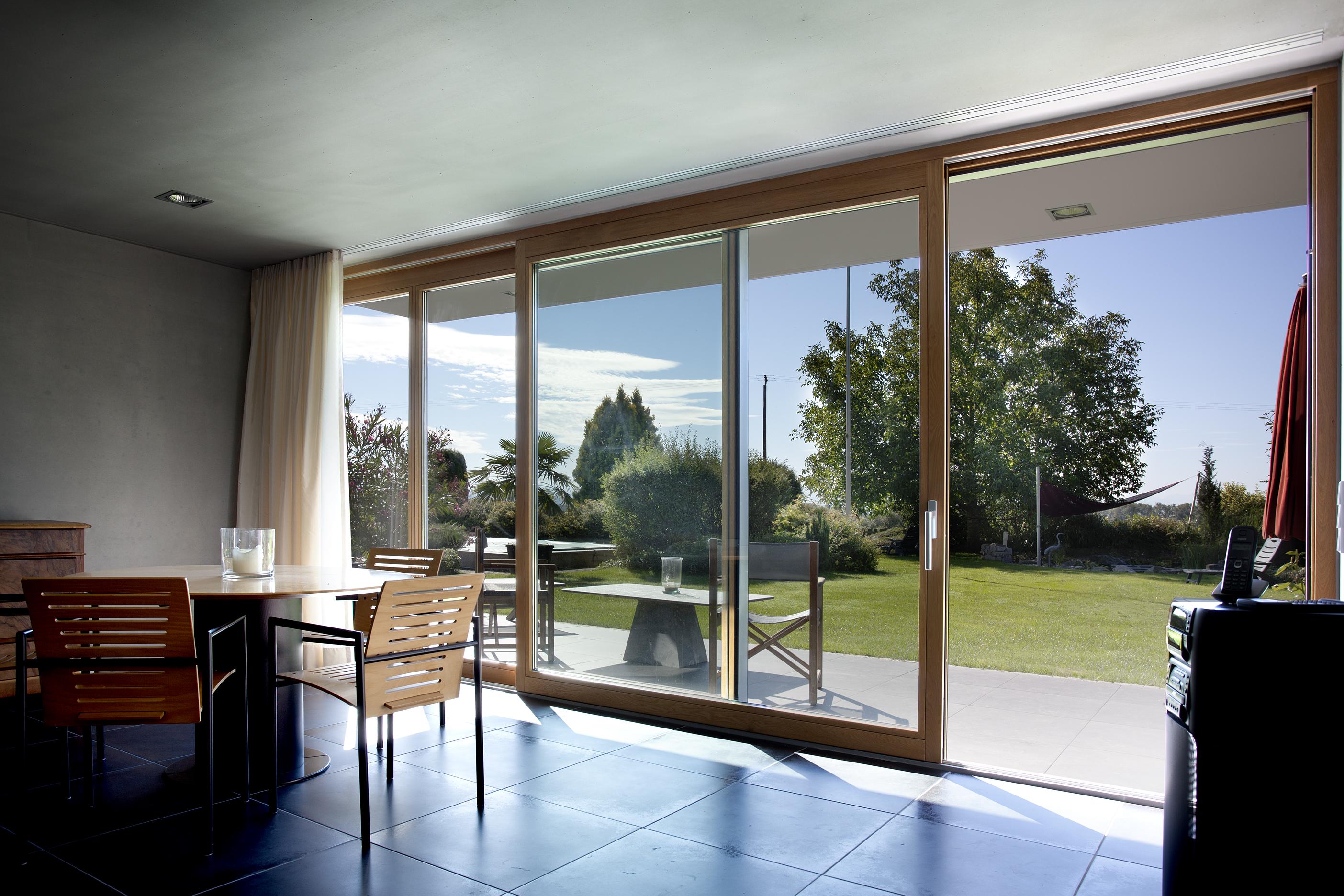 Wir Gestalten Terrassen  Und Balkontüren Ganz Nach Ihren Wünschen!