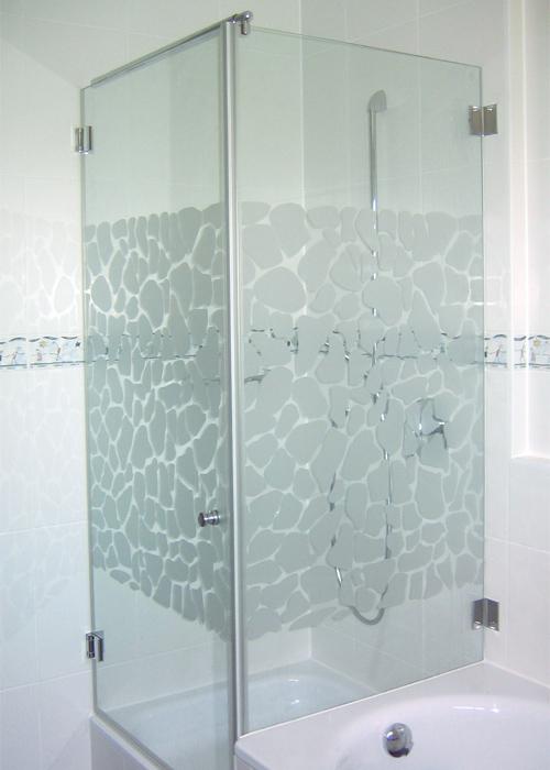 2 seitige duschen glas rapp duschkabinen glast ren for Bilder duschkabinen