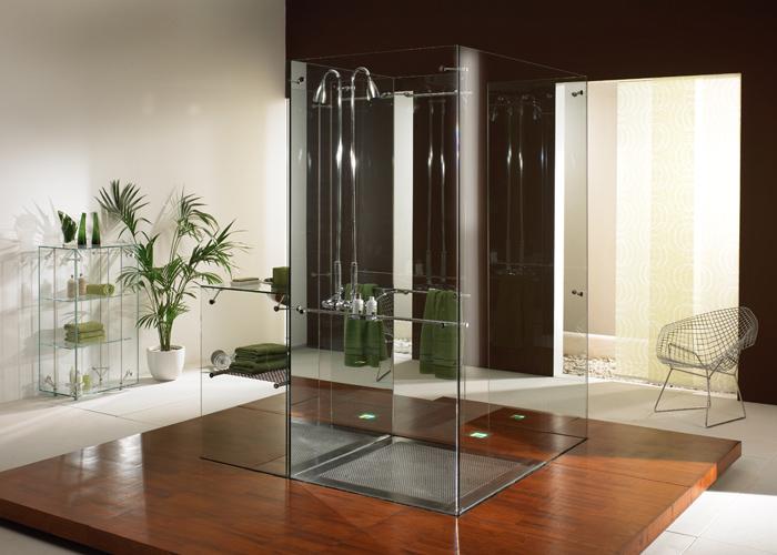 freistehende duschen glas rapp duschkabinen glast ren. Black Bedroom Furniture Sets. Home Design Ideas