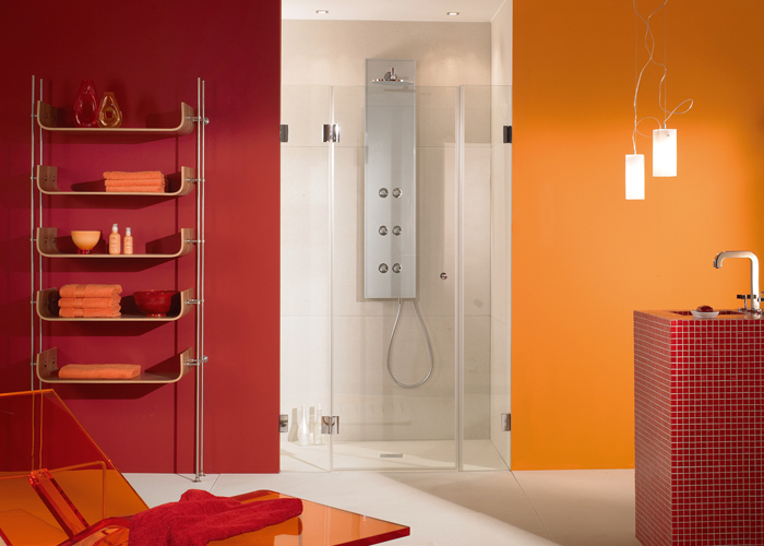 nischenduschen glas rapp duschkabinen glast ren glasvord cher fenster haust ren uvm. Black Bedroom Furniture Sets. Home Design Ideas