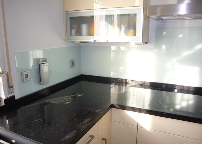 Glaswand Küche | Kuche Und Glas Glas Rapp Duschkabinen Glasturen Glasvordacher